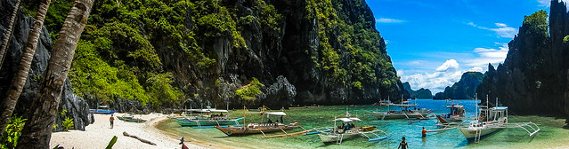Palawan + El Nido + Underground River-7