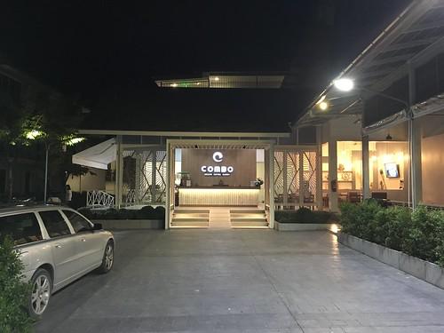Koh Samui New Beach Club Open!