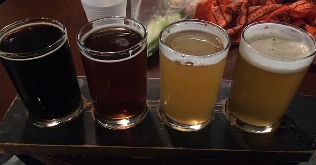 3 Stars Brewery
