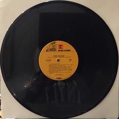 MARIA MULDAUR:MARIA MULDAUR(RECORD SIDE-A)