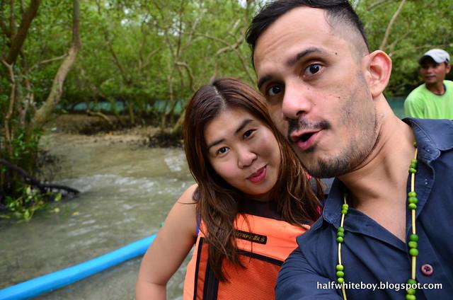 halfwhiteboy - bojo river cruise aloguinsan 17