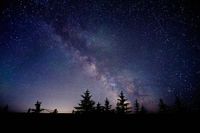 Northern Lights, Milky Way - Edit-1
