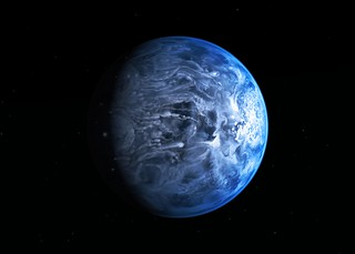 NASA Hubble Finds a True Blue Planet | by NASA Goddard Photo and Video