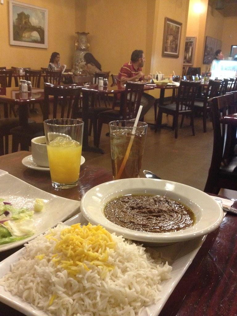 Grill House Cafe Miramar Menu