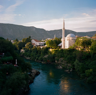Mostar | by Dottie B.