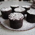 Bouchons – Schokoladenkorken