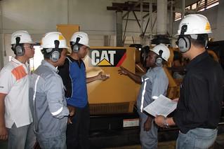 Sumberdaya Sewatama dukung Operation Maintenance PLTD Boven Digoel Papua