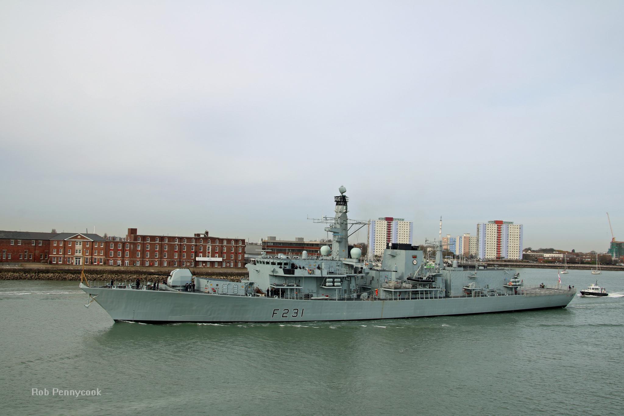 Type 23 Class frigate - Page 6 32491028043_b61b414319_o