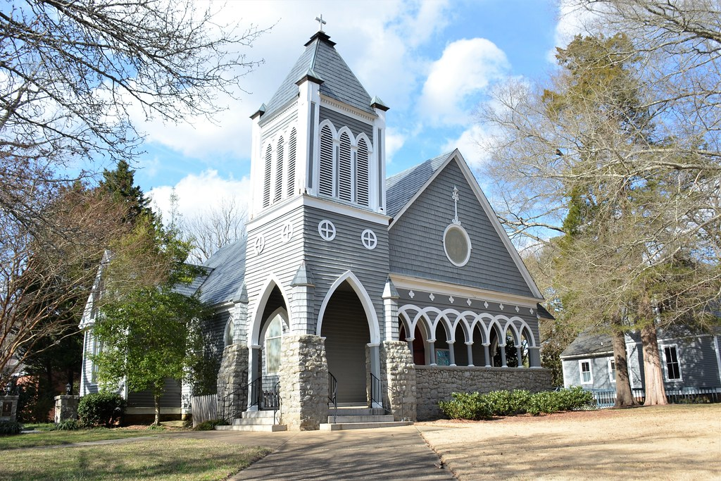 Image result for st paul's episcopal church louisburg