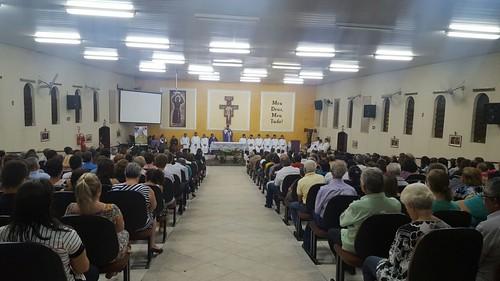 Missa 7º Dia Monsenhor
