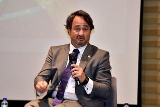 Javier Íscar de Hoyos - Secretario general Asociación Europea de Arbitraje y del Centro Iberoamericano de Arbitraje