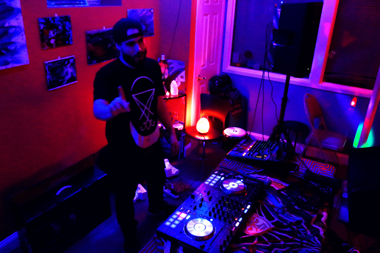 EDM Showcase @ The Basement (3/29/17)