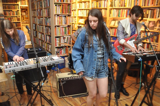 Valois at Black Squirrel Books