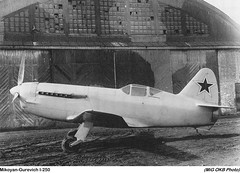 MiG I-250