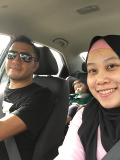 Road Trip to Penang