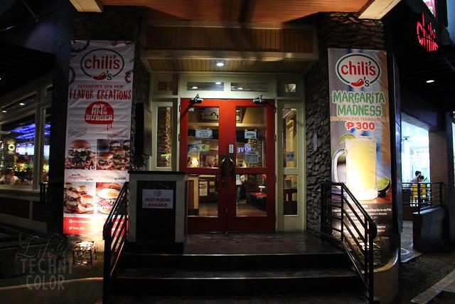 Chili's Philippines