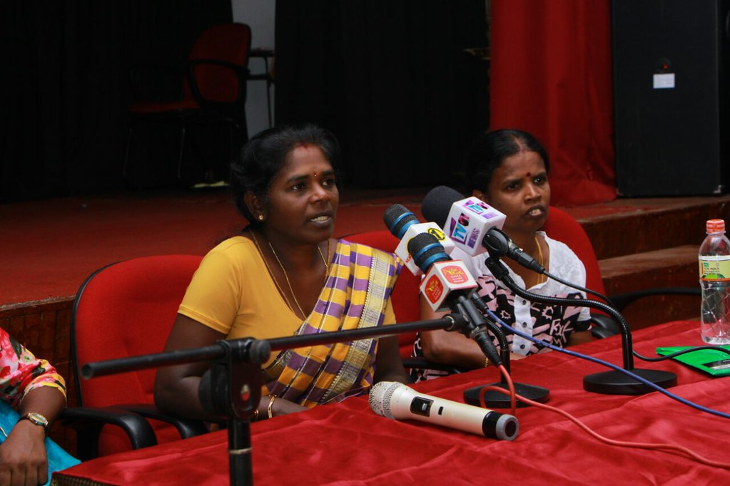 2017-4-16 Sri Lanka Domestic 2017-4-16 Sri Lanka: DWU annual general meeting & media conference