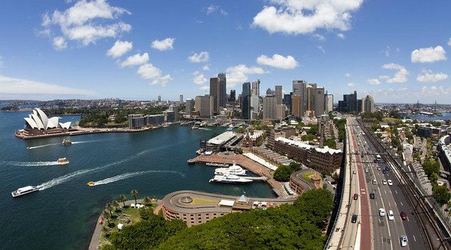 Sydney top superannuation funds white papers