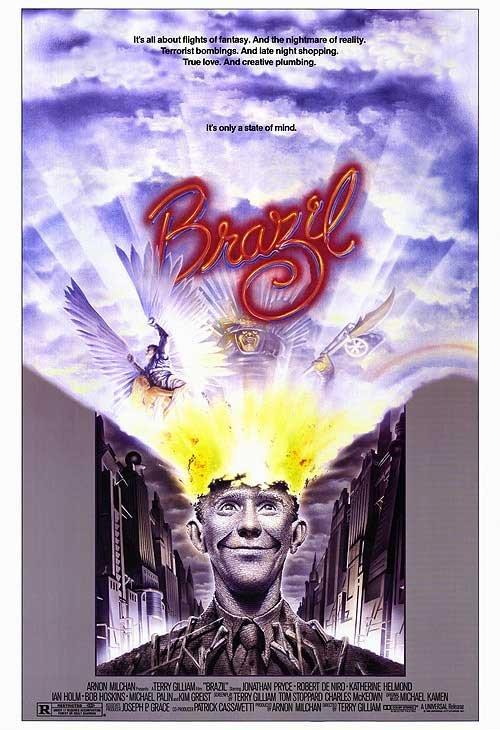 Brazil - Poster 1