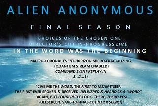 YOUR MOMENT OF WEN...IN THE WORD WAS THE BEGINNING (Quantum Stream Enabled) COMMAND EVENT REPLAY IN 3.2.1 | by Hy Timesine