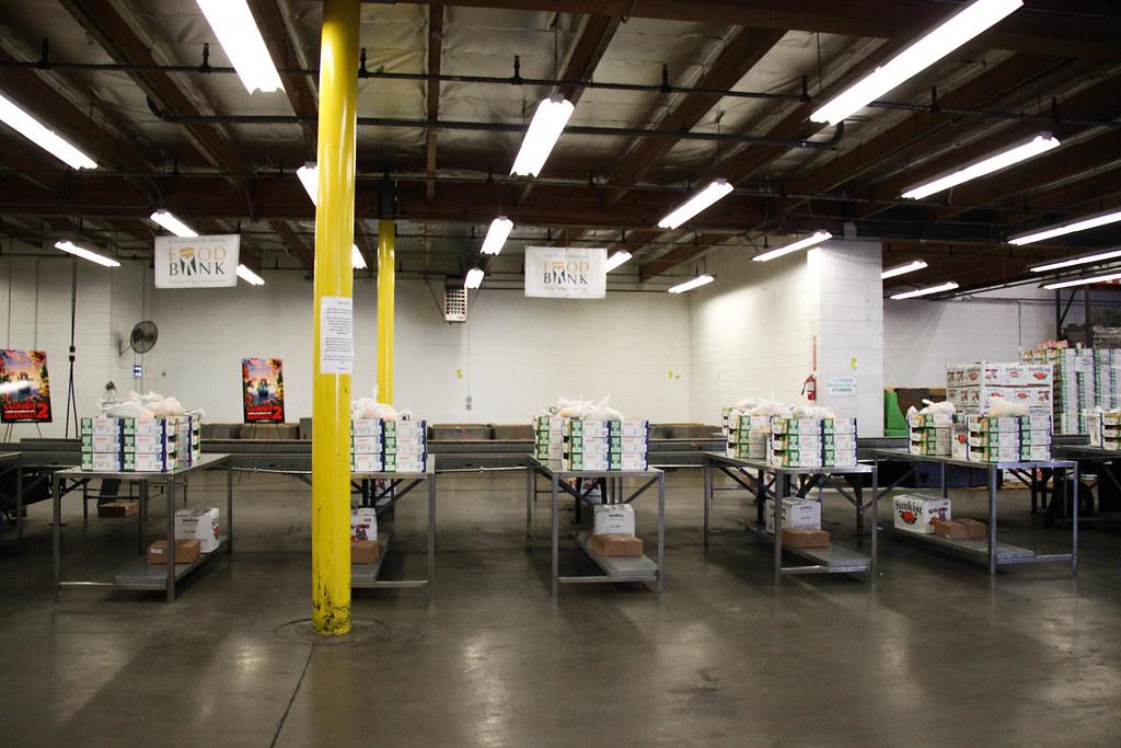 Regional Food Bank Moore Oklahoma