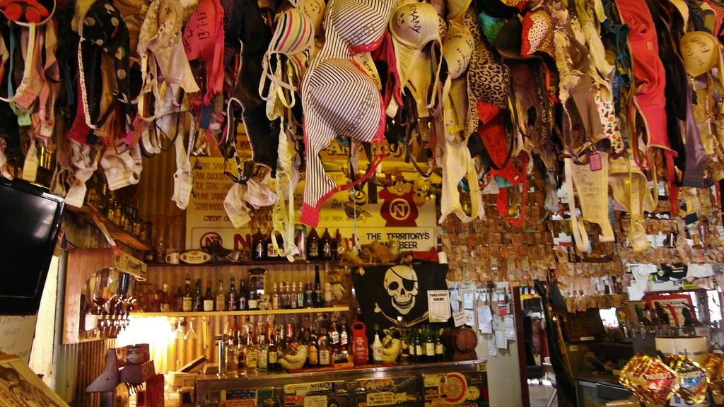 The Daly Waters Pub #3 | Robyn Brody | Flickr Robyn