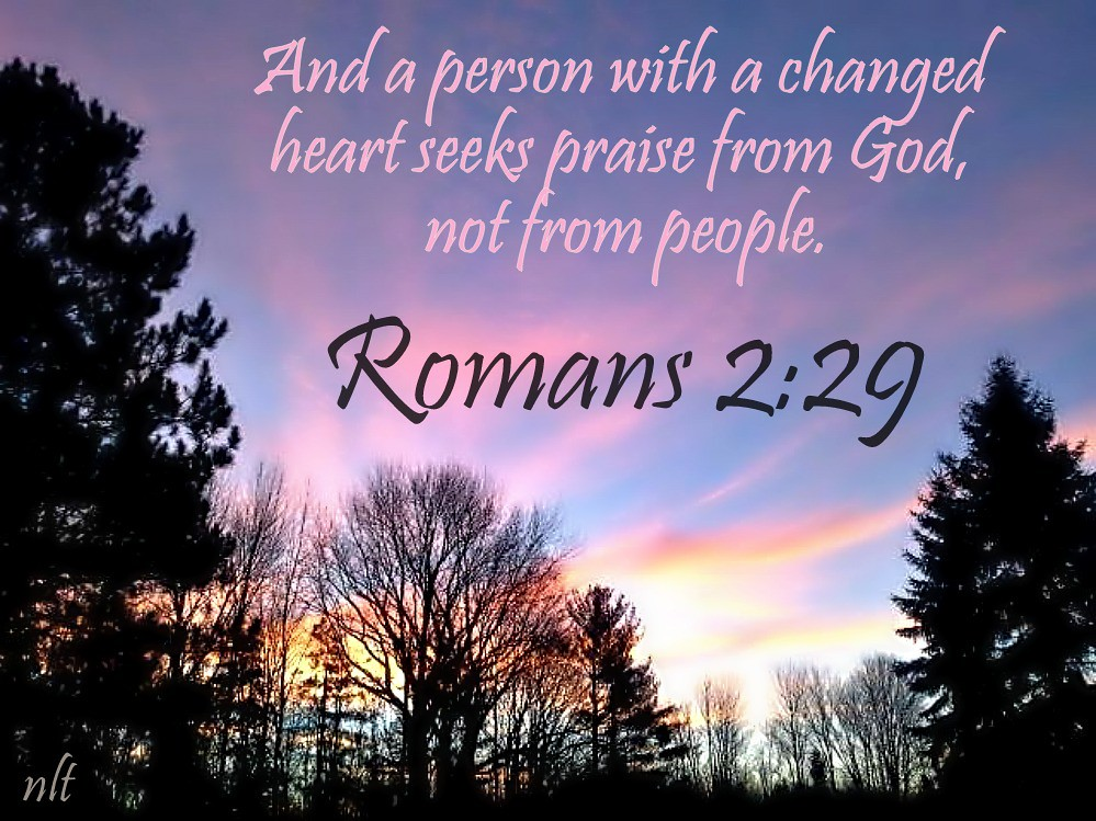 Image result for Romans 2:29