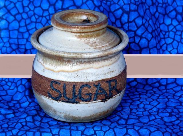 Handmade Pottery Travel Mugs
