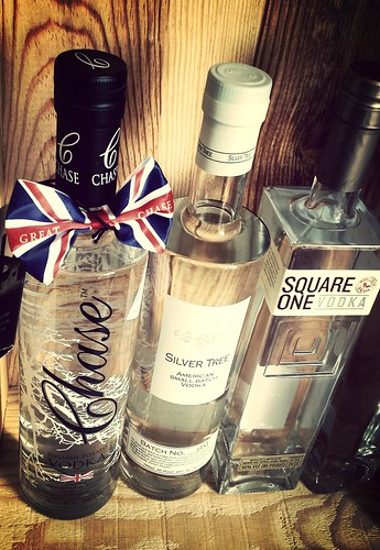 Vodka Bottles | by Fareham Wine