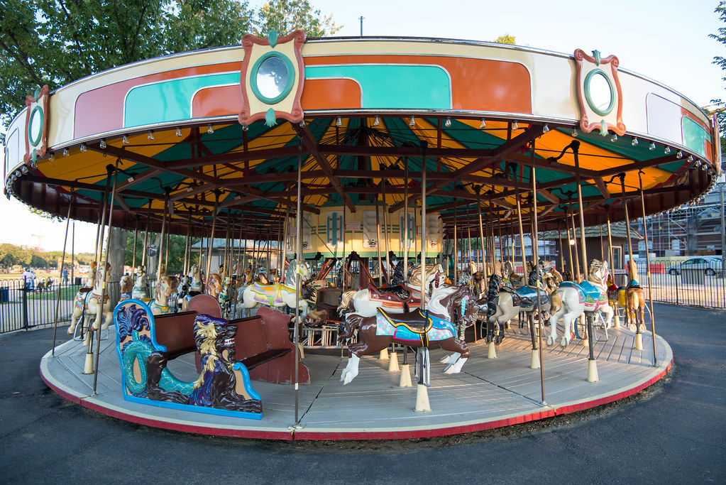 Image result for smithsonian carousel