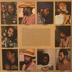 GIL SCOTT-HERON,BRIAN JACKSON AND THE MIDNIGHT BAND:THE FIRST MINUTE OF A NEW DAY(JACKET C)