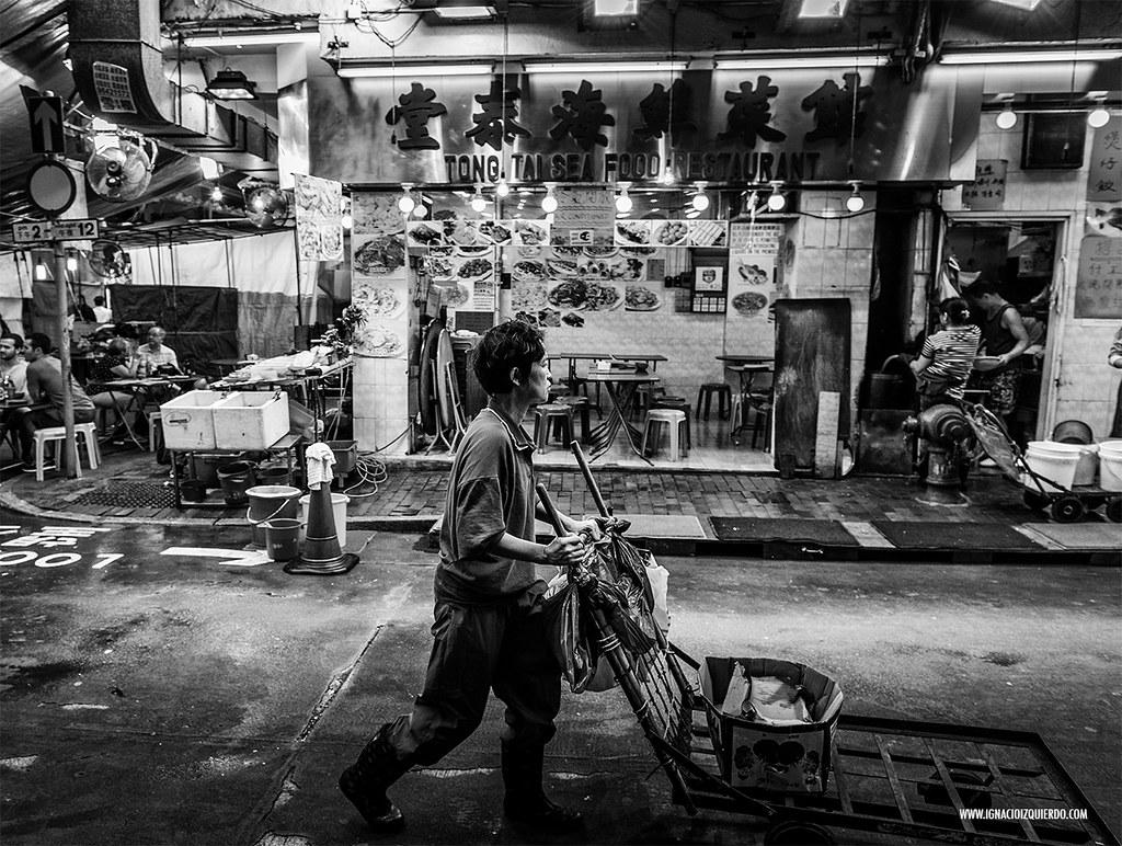 China Street Life 33