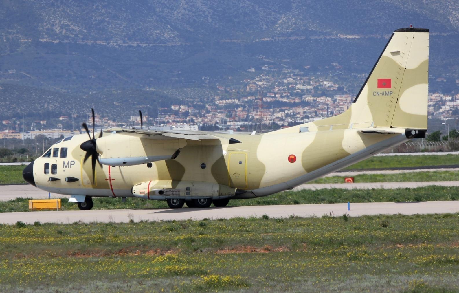 FRA: Photos d'avions de transport - Page 31 33322693650_228e1bf4e9_o