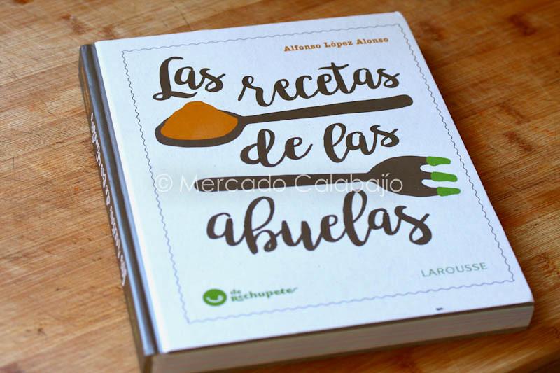 LIBRO LAS RECETAS DE LAS ABUELAS-1