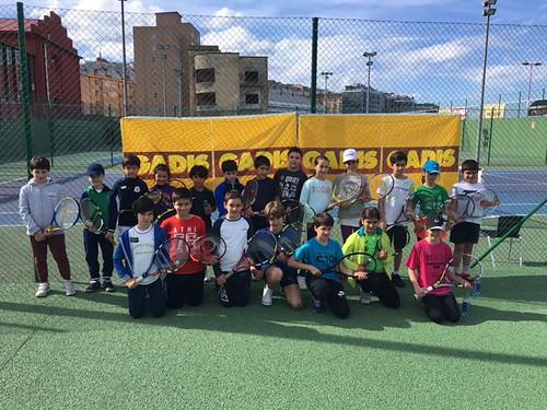 Circuito Protenis Patrocinado por Gadis - A Coruña (Marzo 2017) RSD Hípica