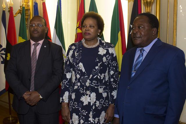 «Jornada sobre Direitos Humanos na Guiné Equatorial»
