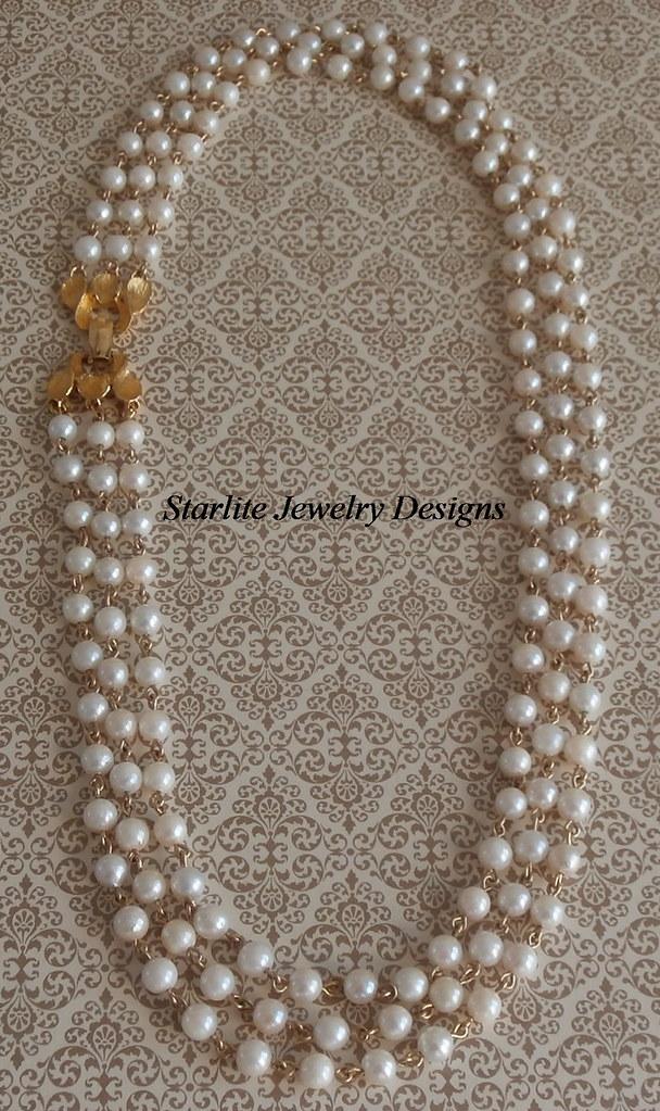 Wedding Jewelry Bridal Brides Bridesmaids Jewelry Cust Flickr