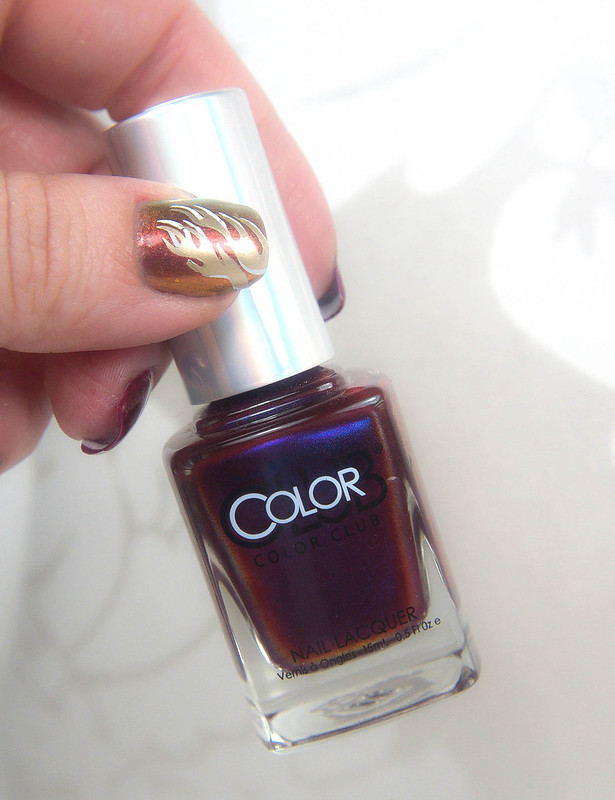 Color Club We´ll Never Be Royals