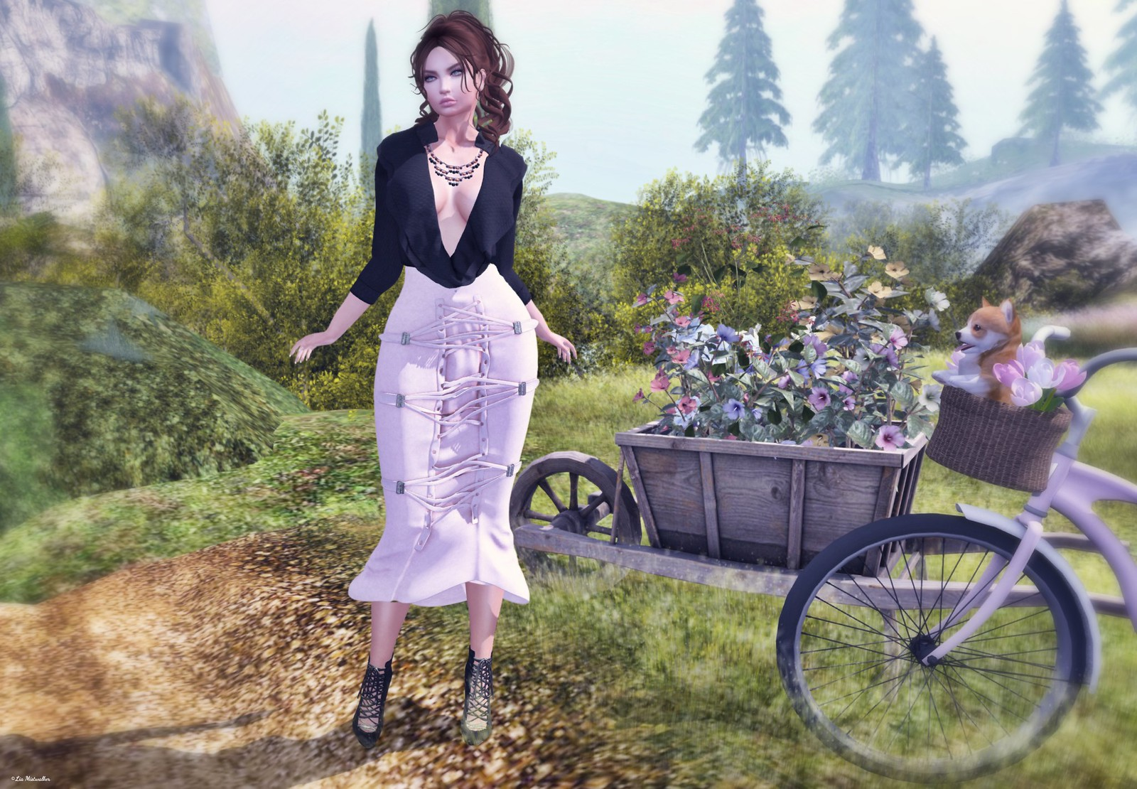 Fashion Therapy LOTD # 475