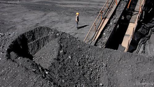 Половина вугілля — з Росії