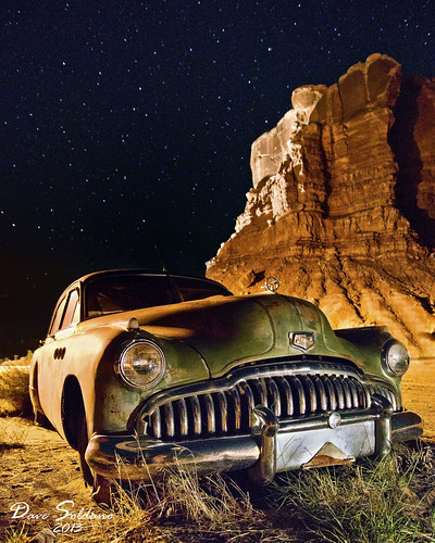 1949 Buick Super Custom Review: 1949 Buick Super Eight - Roadmaster