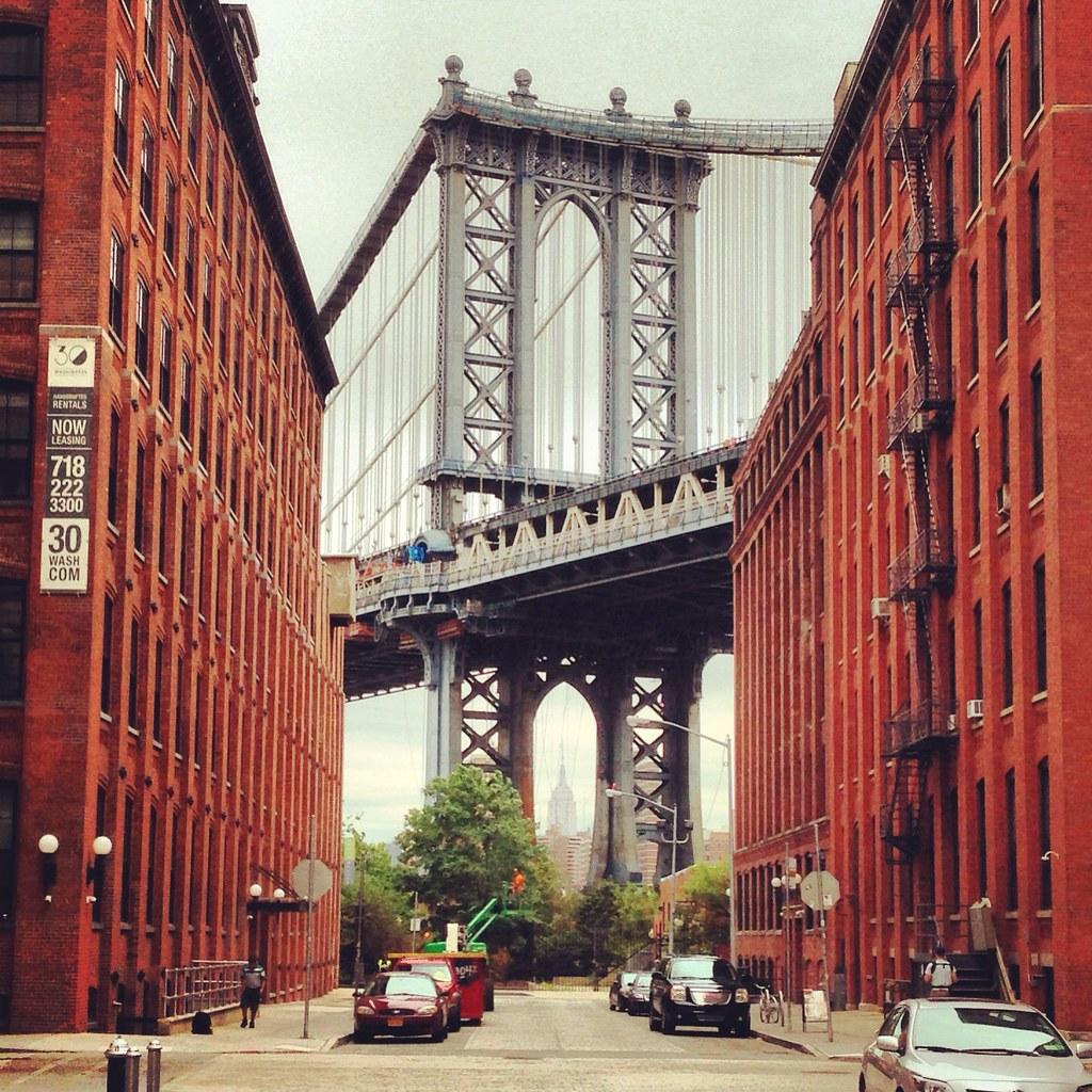 Dumbo New York Apartments