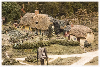 Pendon-38 | Pendon Museum Of Miniature Landscape | Antony *** | Flickr