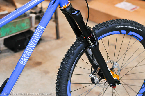 Sneak peek at Breadwinner Cycles new bikes-9