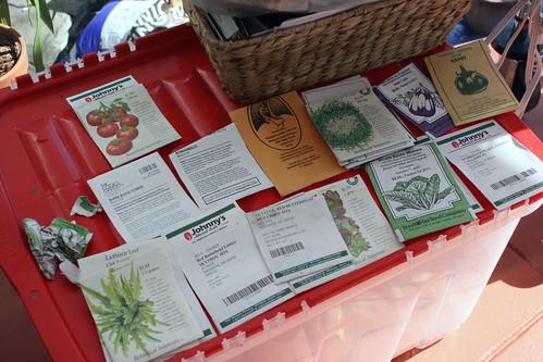 seeds 139
