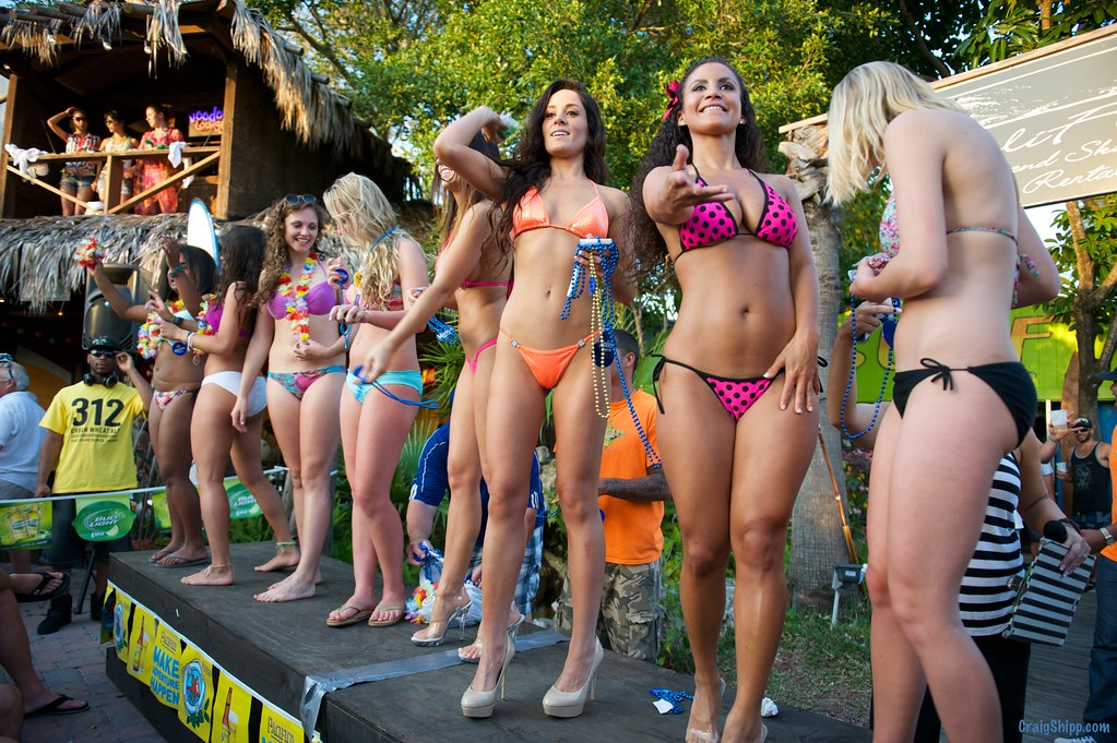 Bikini Contest Video 92