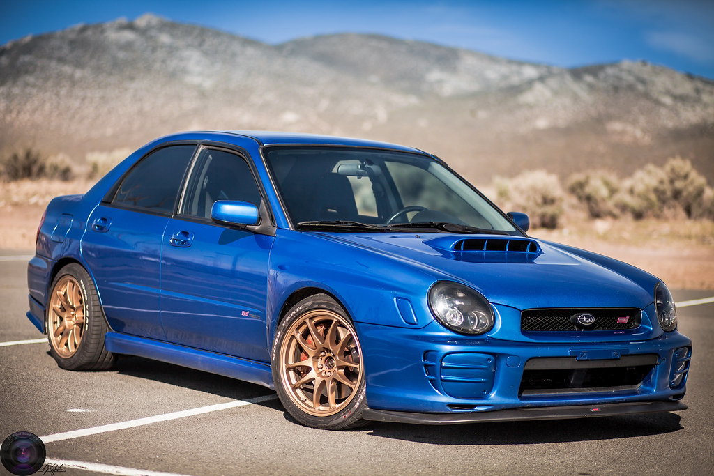wrb subaru my sti swapped bugeye ruben quijas flickr. Black Bedroom Furniture Sets. Home Design Ideas