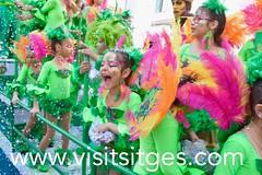 FOTOS Rua Infantil