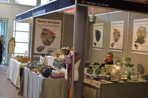 Wendy's Yarn Bowls! 0333