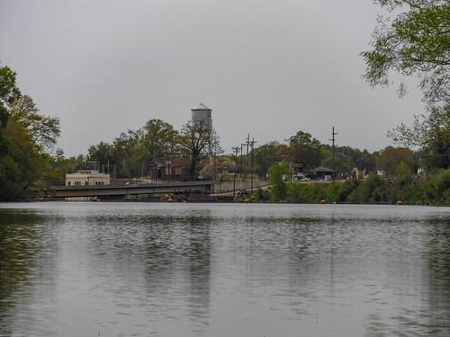 Saluda River at Pelzer-21